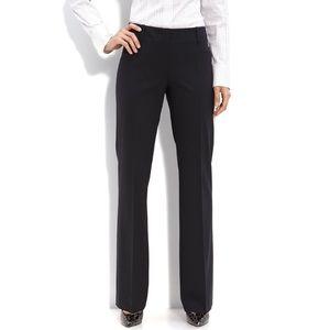 BOSS Hugo Boss Tulia Lightweight Wool Trouser